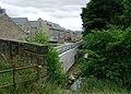 New Housing Estate By Bottom Hall Beck, Bailiff Bridge - geograph.org.uk - 875880.jpg