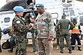 New MONUSCO Force Commander undertakes maiden operational visit to Beni, Nord-Kivu. 4 Feb 2020 03.jpg