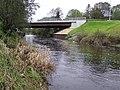 New bridge, Omagh - geograph.org.uk - 268746.jpg