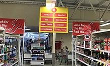 Coles Supermarkets - Wikipedia