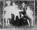 Newton Baker & family.jpg