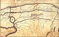 Niagara and Onondoga escarpments, 1825.jpg