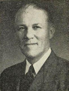 Nicholas G. Smith American Mormon leader