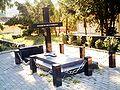 Nicolae Titulescu tomb Brasov.jpg