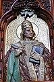 Niederwaldkirchen Pfarrkirche - Kanzel 3 Gregor.jpg