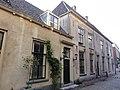 Nijmegen Rijksmonument 31119 Begijnenstraat 33, 35.JPG