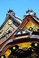 Nijo Castle Rooftops - panoramio.jpg