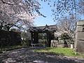 Ninomaru Ote Ninomon Nagoya Castle (6).JPG