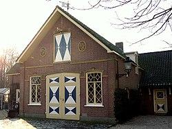 Noordwijker - Gooweg 45A - Koetshuis.jpg