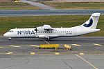 Nordic Regional Airlines, OH-ATK, ATR 72-500 (30151076572).jpg