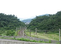 North-Link Line near its starting point.jpg