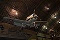 North American T-28B Trojan BelowFrontR Modern Flight NMUSAF 25Sep09 (14620366853).jpg