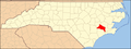 North Carolina Map Highlighting Jones County.PNG