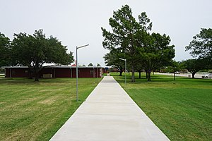 North Central Texas College - Gainesville campus