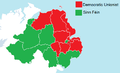 Northern Ireland Assembly election results by constituency, 2017.png