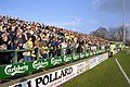 Northern Terrace at Huish Park, Yeovil - geograph.org.uk - 1252436.jpg