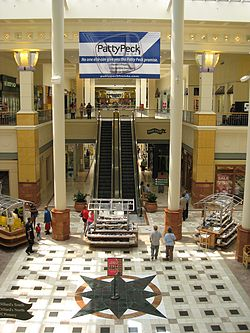 3deb9ff300 Northpark Mall (Mississippi) - WikiVisually