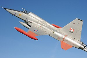 Canadair CF-5 - Canadian Forces CF-5A Freedom Fighter