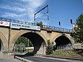 Northwestern Railway Negrelli Viaduct eastern side.jpg