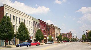 Norwalk, Ohio City in Ohio, United States