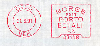 Norway stamp type Porto Betalt 2.jpg