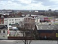 Nottingham roofscape - geograph.org.uk - 739151.jpg