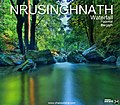 Nrusinghanath waterfalls.jpg