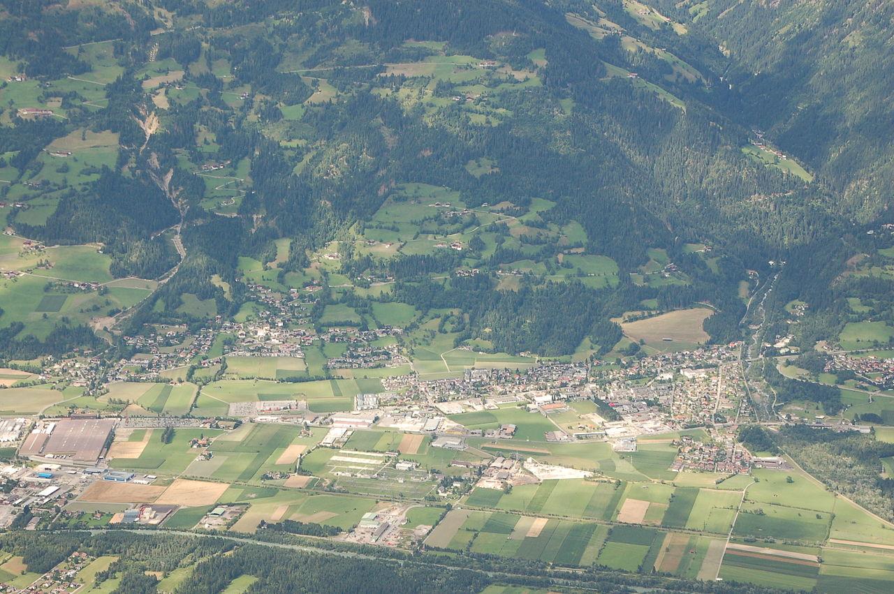 Nationalpark Blind Date- Osttirol