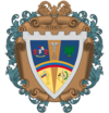 Official seal of Nueva Segovia de Barquisimeto