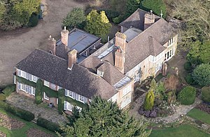 Nuffield Place - Image: Nuffield Place 4311428181