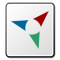 Nuvola Wikivoyage icon.png