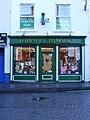 O'Dwyer's Pharmacy, Ennistymon - geograph.org.uk - 1610261.jpg