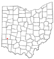 OHMap-doton-Germantown Montgomery County.png