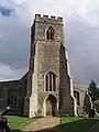 Oakington, St Andrew - geograph.org.uk - 2995.jpg