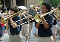 Oakland Junior High Trombones 2010-5-31.jpg