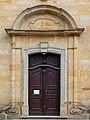 Oberailsfeld Kirche St. Burkhard Tür 1203014.jpg