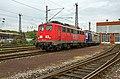 Oberhausen Osterfeld RBH 140 797-2 en 151 123-7 (13877504463).jpg