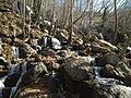 Obruk Waterfall - Obruk Şelalesi 02.JPG
