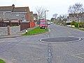 Ochtrelure Way, Stranraer - geograph.org.uk - 165299.jpg