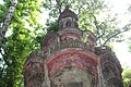 Octagonal temple of Goswami family of Bally Dewanganj 03.jpg