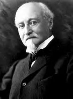 Octave Chanute French-American aviation pioneer