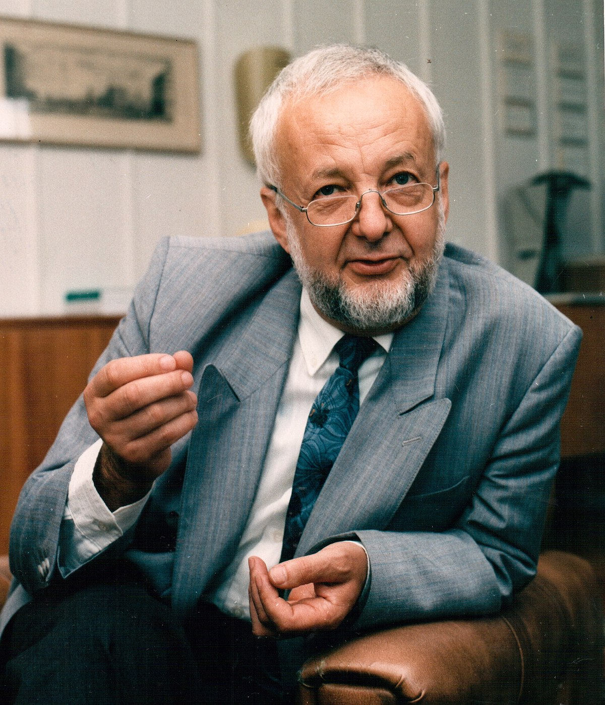 Peter Oehme Mediziner –