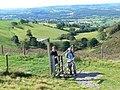Offa's Dyke Path - geograph.org.uk - 971502.jpg