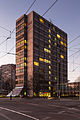 Office building Eon Avacon Humboldtstrasse Calenberger Neustadt Hannover Germany.jpg