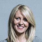 Official portrait of Esther McVey crop 3.jpg