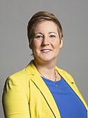 Official portrait of Hannah Bardell MP crop 2.jpg