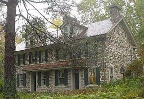 Swarthmore Pennsylvania