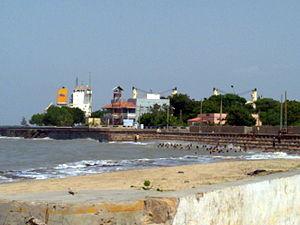 Okha, India - Okha Port, Gujarat