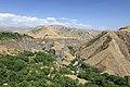 Okolí chrámu Garni - panoramio.jpg