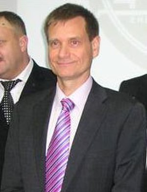 Olav Berstad - Olav Berstad